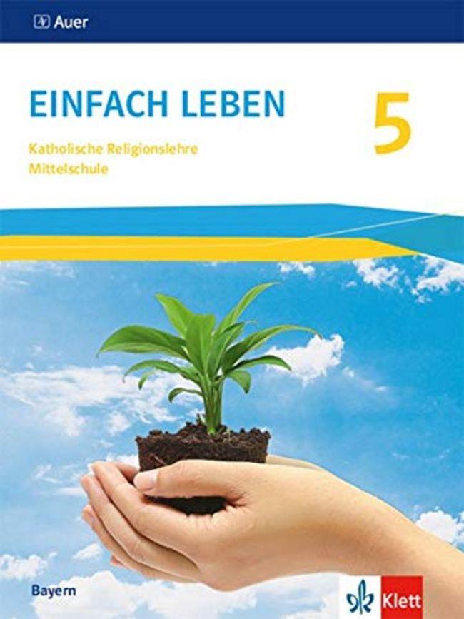 Religionspädagogisches Zentrum Bayern: Mittelschule